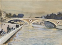 paris by magnus enckell