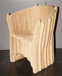 fauteuil by christian astuguevieille