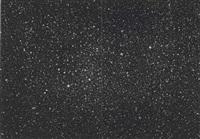 starfield by vija celmins