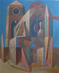 composition by joseph amarotico