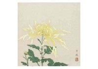 golden flower by kayo yamaguchi
