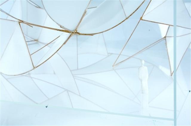 deconstructed cinema - model by tobias putrih