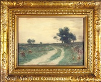 the old road by charles warren eaton