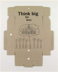 think big for less by franck scurti