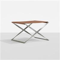 pk 91 stool by poul kjaerholm