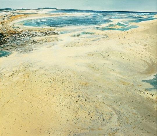 high tide by ken johnson