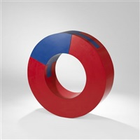 untitled (broken circle) by dennis jones