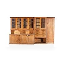 deal kitchen by charles rennie mackintosh