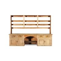 deal kitchen dresser by charles rennie mackintosh