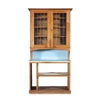kitchen dresser by charles rennie mackintosh