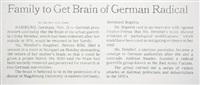 german radicals by karl haendel