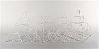 15 tetraeder by frantisek kyncl