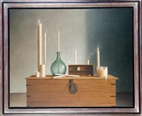 bodegon de velas by aldo bahamonde