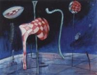 zauberwelt by tibor toth
