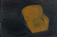 fauteuil by didier marcel