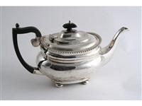 tea pot by nathan & hayes
