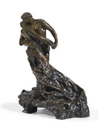 la valse (petit modèle) by camille claudel
