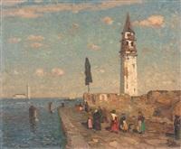 venezia by beppe ciardi