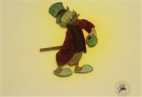 zio paperone by walt disney