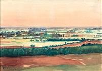 twents landschap by ger gerrits