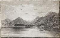 hong kong island by e. sandys
