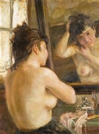 tükör előtt by alfred sternmann