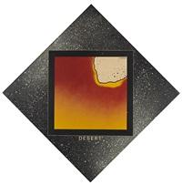 il deserto: cotone by antonio dias