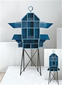 mobile scultura archibaldo by gianluigi pieruzzi