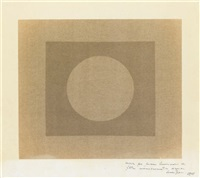 copia per processo luminoso di filtro monocromatico bianco by francesco lo savio
