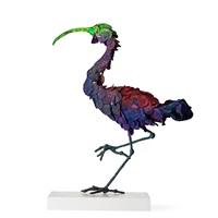 bird by nathalie djurberg
