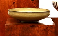 bowl by rupert j. deese