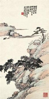 寒雨打窗 by xiao junxian
