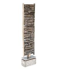 column by arnaldo pomodoro