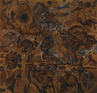 šaman by otto placht