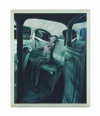 cremaster 3: gary gilmore by matthew barney