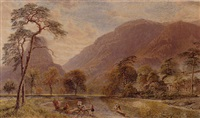 thirlmere by charles pettitt