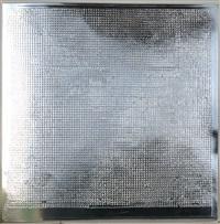 lichtschraffur by heinz mack