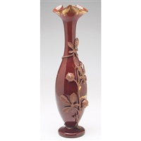 vase by jerome massier