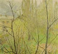 kiev by tatiana yablonskaya