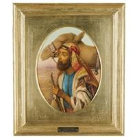 a camel driver by william j. (webbe) webb