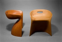 paar rohlinge stool 11 104 by winifred staeb