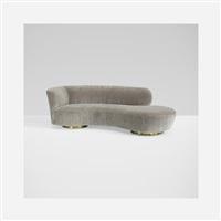 sofa by vladimir kagan