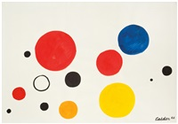 systeme solaire by alexander calder