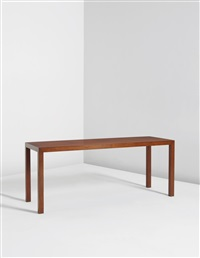 table by philip johnson