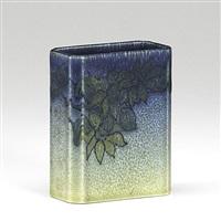vase by mary h. mcdonald