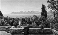 tancarville by francis guillemand simpkinson de wesselow