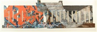 altes museum (berlin) by valery koshlyakov