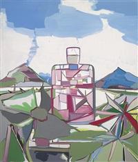 parfum (perfume) (no. 248) by thomas scheibitz