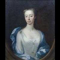 ritratto di giovane donna by thomas gainsborough