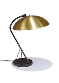 lamps (2) by kurt versen